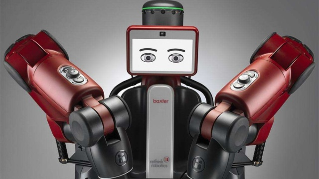 机器人不再冷冰冰:这个自学5种社交