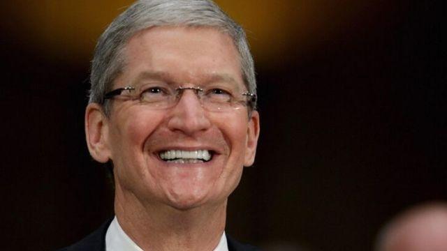 iPhone卖不动!库克:都在等iPhone8
