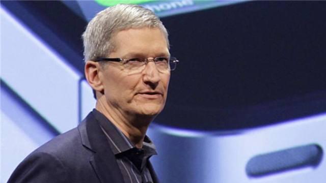 """库克回应""""苹果已死"""":你不懂我们"""