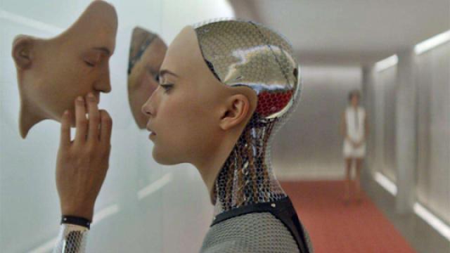 人工智能的出现是否会导致人类灭绝