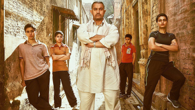 阿米尔·汗:要拍能改变国家的电影