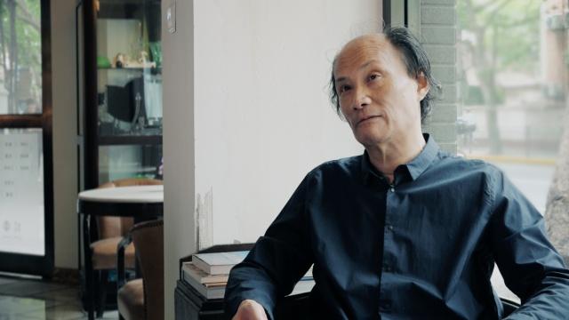 金宇澄:听母亲讲父亲做地下党故事