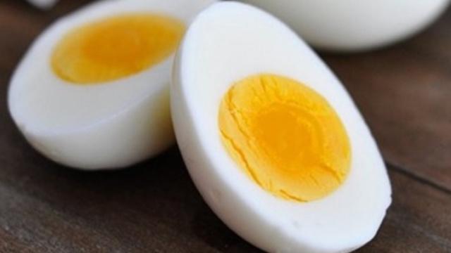 鸡蛋吃多等于白吃?每天该吃几个?