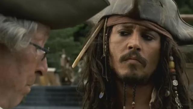 95年美国最贵海盗片亏了2亿美金?