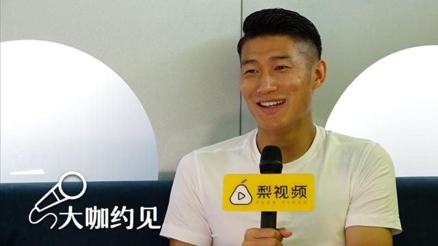 专访|中国罗本:若年轻10岁还想留洋