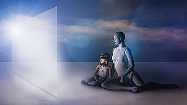 最可怕黑科技:人工智能+增强现实