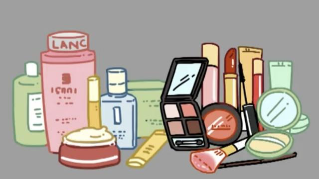 孕期如何安全使用化妆品