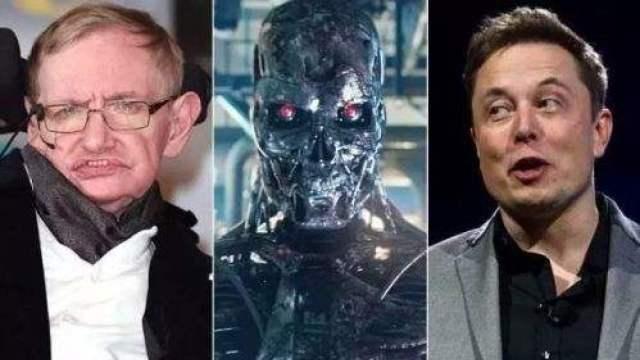 马斯克:2030年AI将完全击败人类