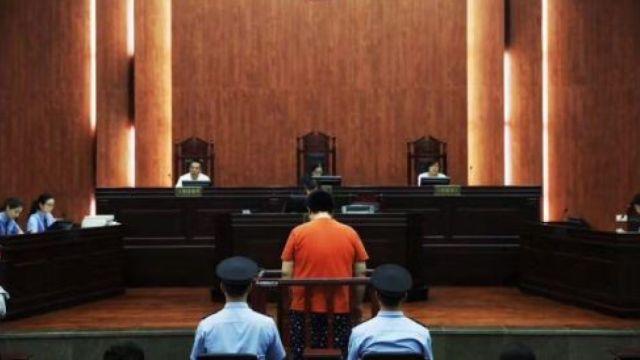 刷单入刑第一案宣判:获刑5年9个月