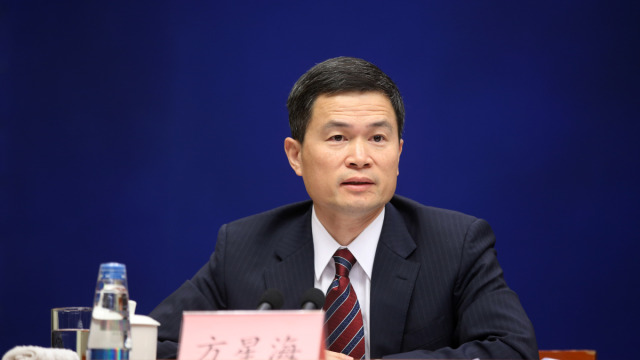 A股入MSCI, 这个中国官员立大功