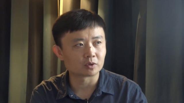 导演范俭:余秀华离婚,为什么不呢?