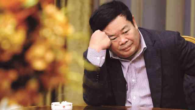 曹德旺回应在美遭抵制:还要建新厂