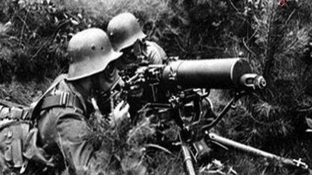 这种武器让英军反杀5000名祖鲁勇士