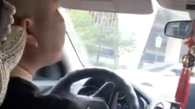 网约车司机恐吓女乘客,被永久封禁