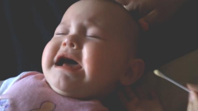 儿科医生:给宝宝清理耳朵注意事项