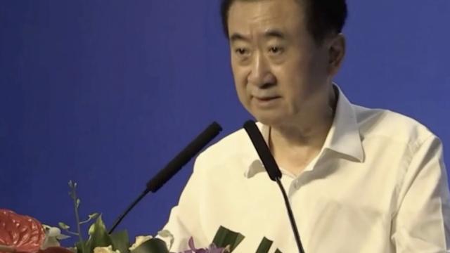王健林怒了!首次公开万达隐私数据