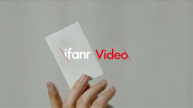 这张卡片能让iPhone实现双卡双待