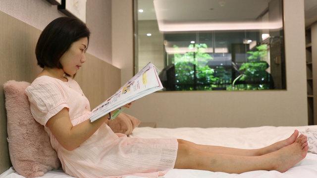 护士教你正确的坐姿缓解腰酸背痛!
