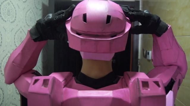 不废柴!机器人助手能干这么多活!