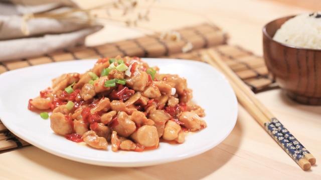用最普通的鸡肉做出最好吃的湘菜!