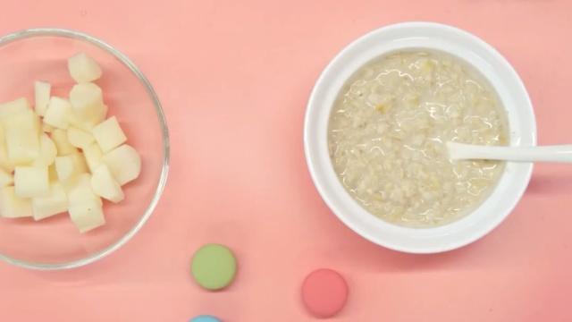 9个月宝宝辅食_9个月宝宝缓解便秘的最佳辅食_生了么-梨视频官网-Pear Video