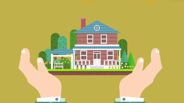 共有产权住房,谁终将获益?