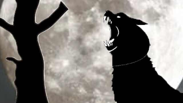 神秘猛兽突袭山村,专咬牛羊生殖器