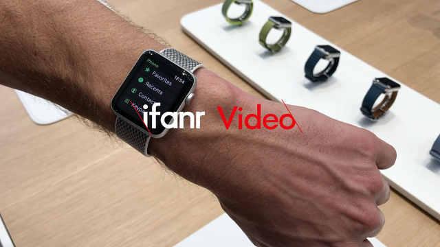 Apple Watch 3 不用连手机也能用