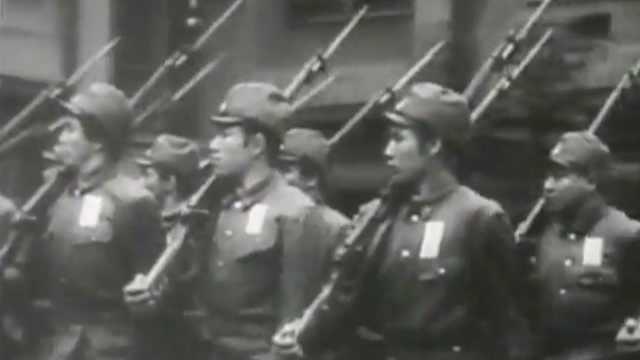 日军头盔布帘为何能减少日军的死亡