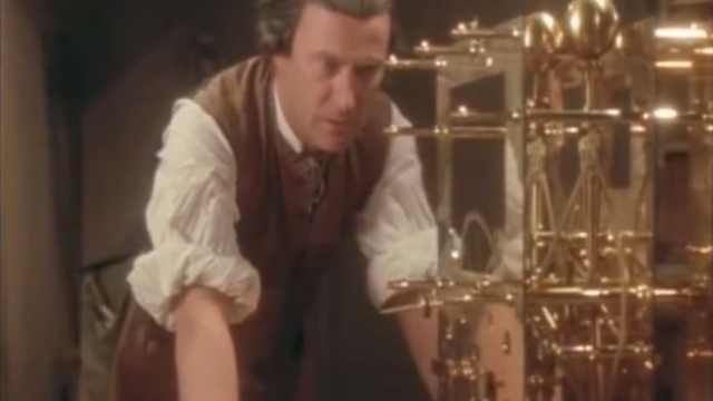 他是个木匠,凭发明改变全球航海史