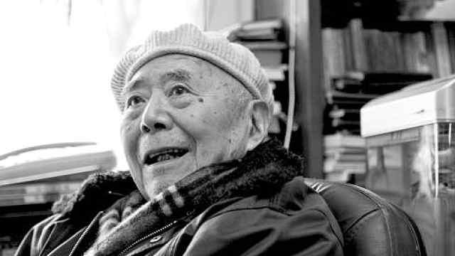 99岁生日这天,文论大家钱谷融逝世