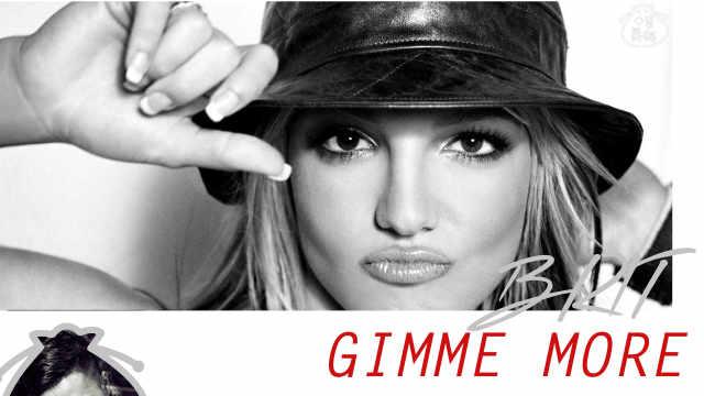 《gimme more》舞蹈分解教学part 1