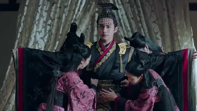 秦始皇这么多妃子,为啥不设皇后?