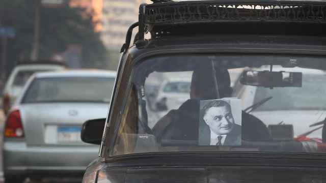 周轶君:小人物在变革中的埃及