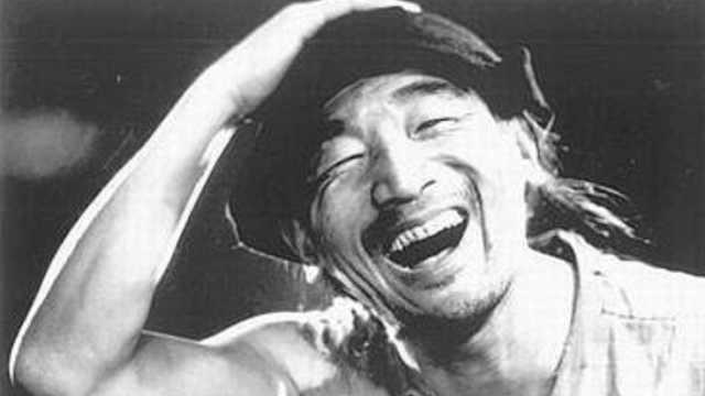 送别阿Q!著名艺术家严顺开去世
