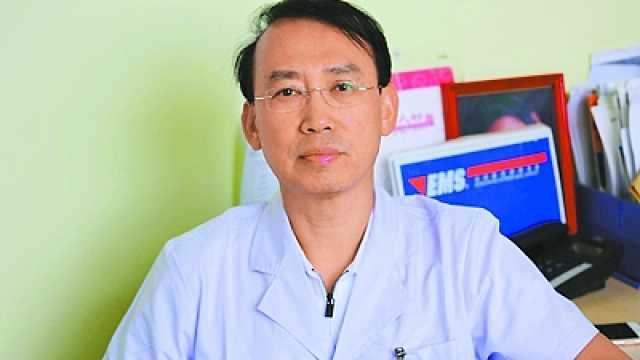 """""""换头术""""中国医生回应:只是实验"""