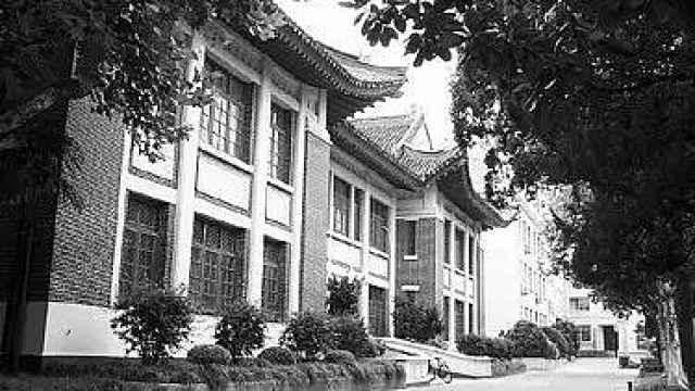 百年复旦中文,从未一家学派独大
