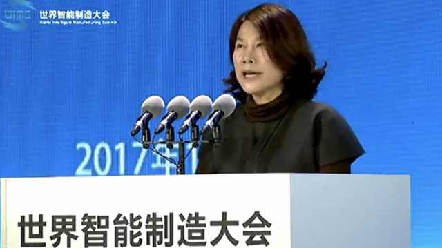董明珠:我梦想世界70亿人都用格力