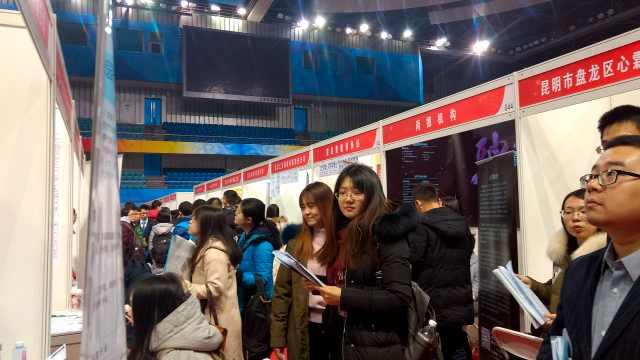 意向年薪40W,清华北大学子就业难吗