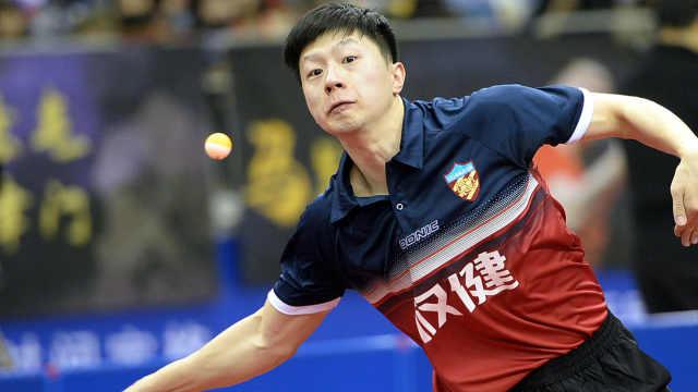 砸钱赢中国?日本要建乒乓第一联赛