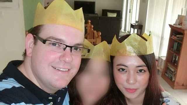 冷孟梅案宣判:白人姨夫被判46年