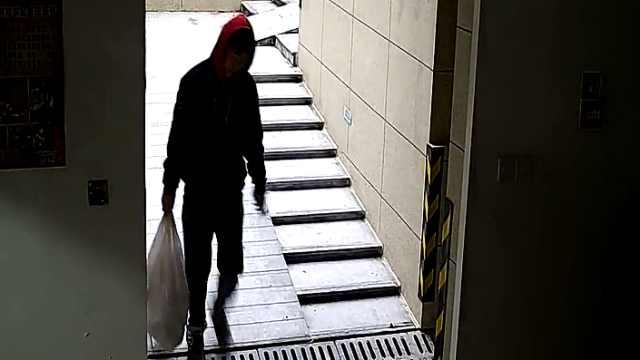 窃贼专偷装修房
