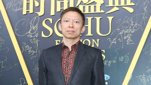张朝阳:中国超越好莱坞要靠网络剧