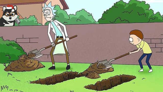 毁灭地球之后,他们亲手埋了自己