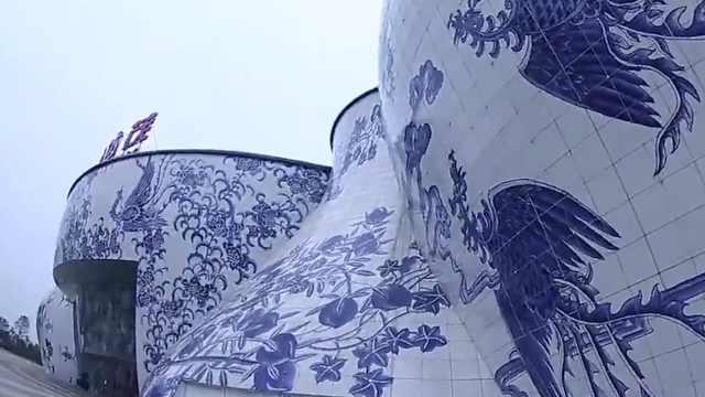 王健林花400亿,打造中国风商场