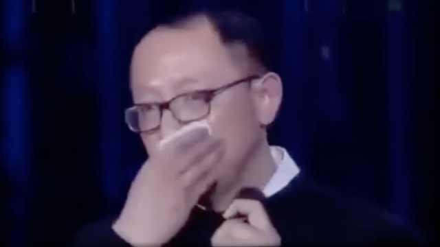 歌手没请到最佳阵容,洪涛竟哭了?!