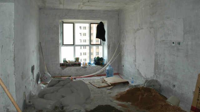 九十平米的房子,装修费要多少钱?