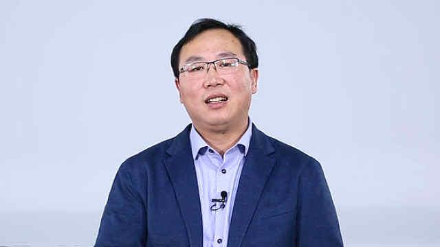 """2018年中国汽车进入""""三角帆""""时代"""