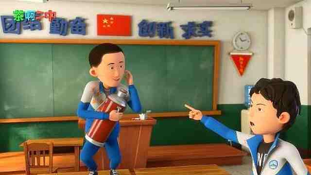 东北方言版西游记爆笑来袭!