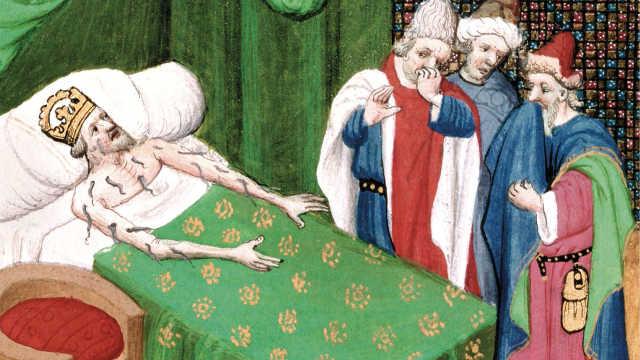 中世纪黑暗医学:不是看病,是玩命啊